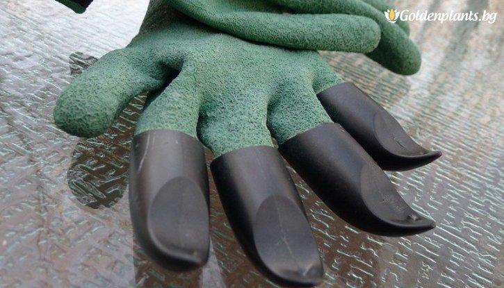 Снимка Градински ръкавици Garden Mole